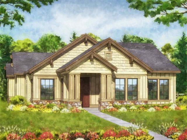3844 W Hidden Springs, Boise, ID 83714 (MLS #98697813) :: Jon Gosche Real Estate, LLC