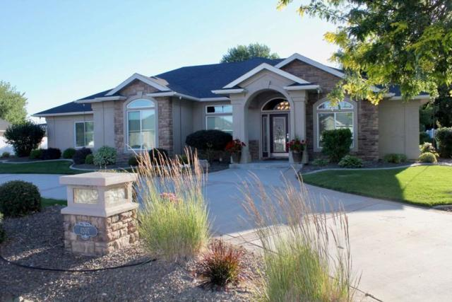 1207 Jessica Ave, Fruitland, ID 83619 (MLS #98697823) :: Full Sail Real Estate