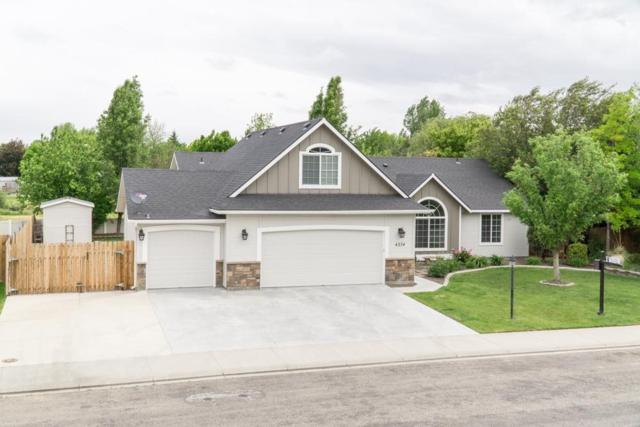 4274 W Gillette Dr., Meridian, ID 83642 (MLS #98697837) :: Full Sail Real Estate