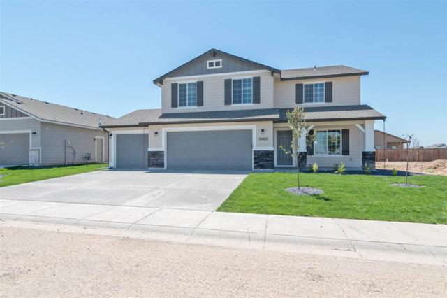 1205 Drexel Hill Ave., Nampa, ID 83687 (MLS #98697868) :: Team One Group Real Estate