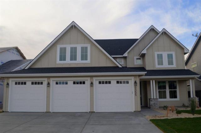 4280 W Sunny Cove St, Meridian, ID 83646 (MLS #98697874) :: Zuber Group