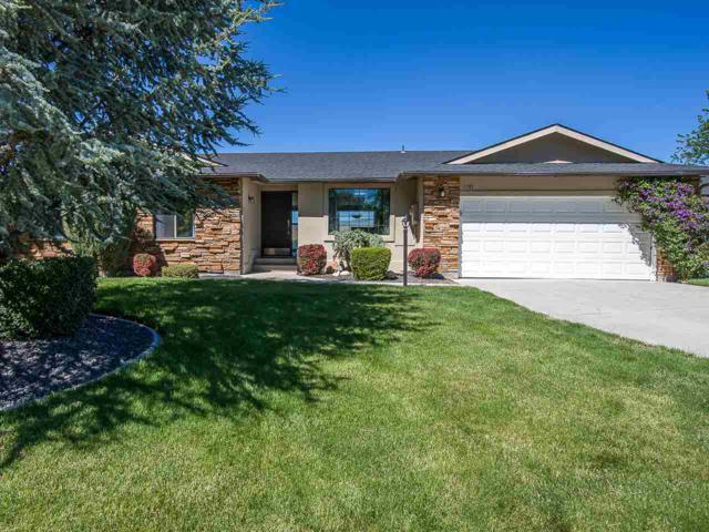 5781 N Marcliffe, Boise, ID 83704 (MLS #98697890) :: Full Sail Real Estate