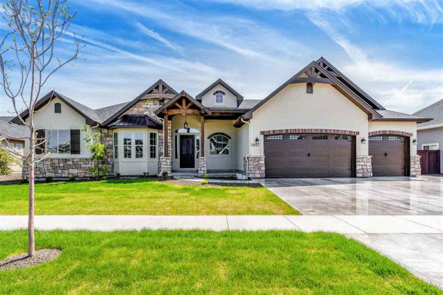 5862 N Carlese Ave, Meridian, ID 83646 (MLS #98697922) :: Jon Gosche Real Estate, LLC