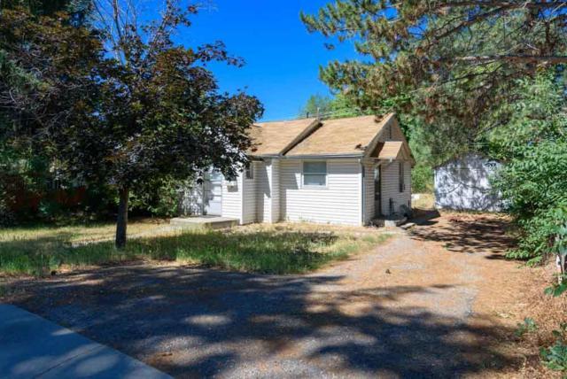 1719 S Helen St, Boise, ID 83705 (MLS #98697973) :: Build Idaho
