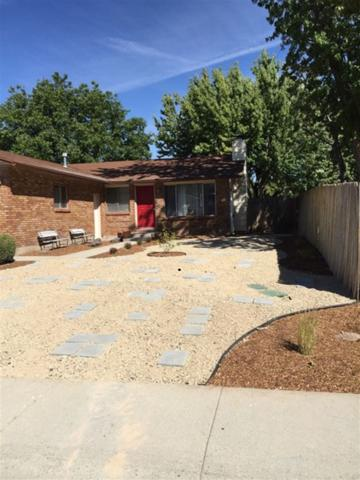 9478 W Linstock St, Boise, ID 83704 (MLS #98697999) :: Jon Gosche Real Estate, LLC