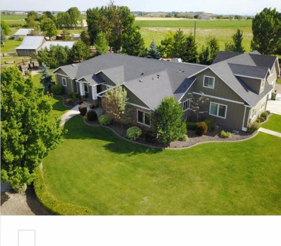 6905 S Whitley Dr, Fruitland, ID 83619 (MLS #98698009) :: Juniper Realty Group