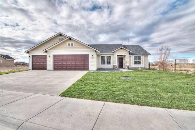 4262 W Springhouse Dr., Eagle, ID 83616 (MLS #98698018) :: Zuber Group
