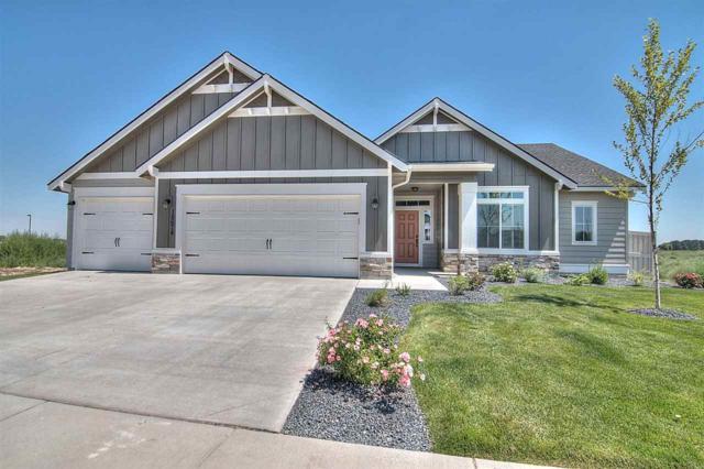 1691 W Wood Chip, Meridian, ID 83642 (MLS #98698048) :: Boise River Realty