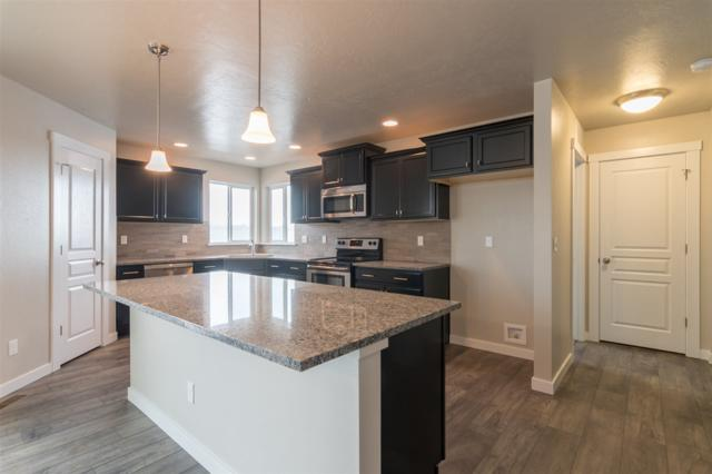 6906 S Nordean Ave., Meridian, ID 83642 (MLS #98698050) :: Team One Group Real Estate