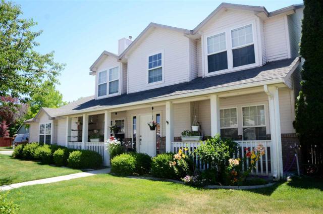 11429 W Colony St., Boise, ID 83709 (MLS #98698067) :: Juniper Realty Group