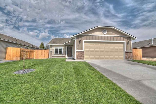 1727 W Sahara Dr., Kuna, ID 83634 (MLS #98698086) :: Juniper Realty Group