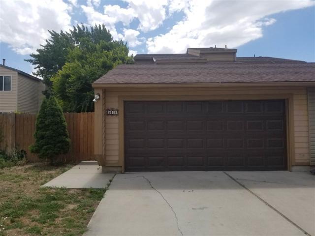 701 W Barrett St, Meridian, ID 83642 (MLS #98698108) :: Jon Gosche Real Estate, LLC