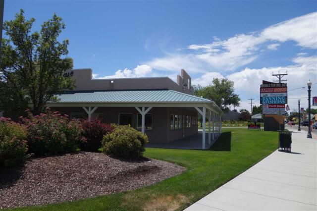 200 E Main Street, Middleton, ID 83644 (MLS #98698111) :: Build Idaho