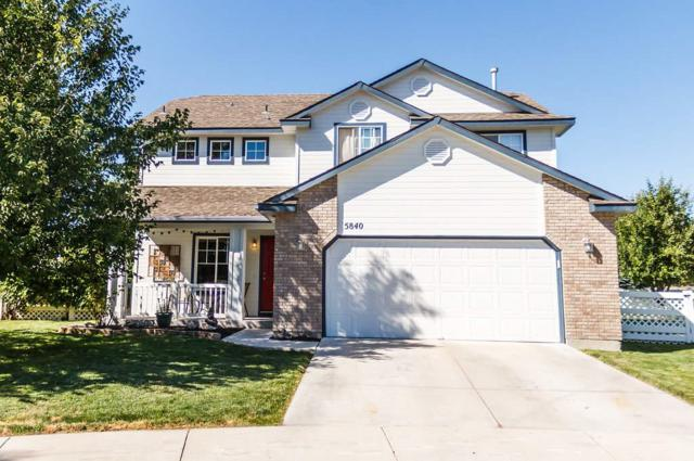 5840 S Mandolin Pl, Boise, ID 83709 (MLS #98698114) :: Jon Gosche Real Estate, LLC
