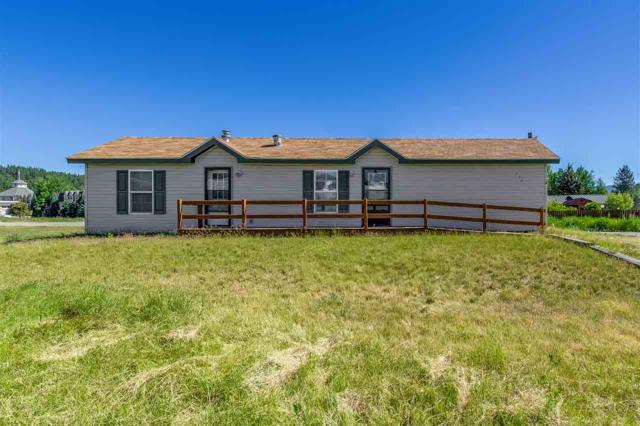116 E Spring St, Cascade, ID 83611 (MLS #98698151) :: Zuber Group