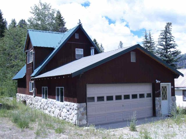 65 S Quartz St., Atlanta, ID 83601 (MLS #98698164) :: Jon Gosche Real Estate, LLC