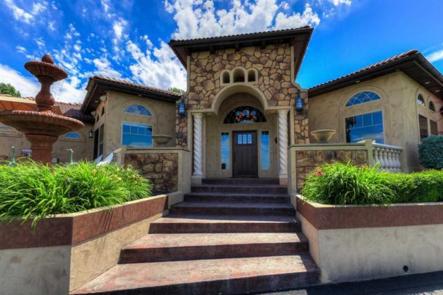2612 S Chipper Way, Eagle, ID 83616 (MLS #98698168) :: Jon Gosche Real Estate, LLC