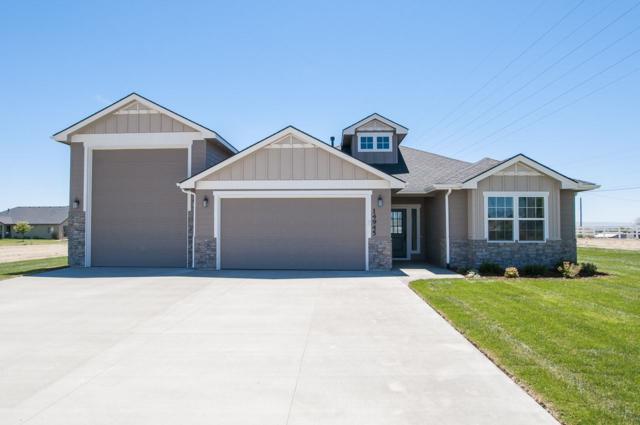 14945 Pistol Creek Way, Caldwell, ID 83607 (MLS #98698199) :: Juniper Realty Group