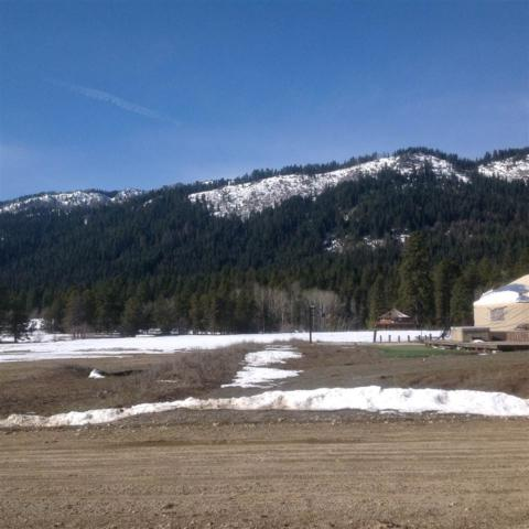 1884 Little Pine Rd, Donnelly, ID 83615 (MLS #98698263) :: Full Sail Real Estate