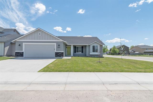 2312 N Doe Ave, Kuna, ID 83634 (MLS #98698268) :: Build Idaho