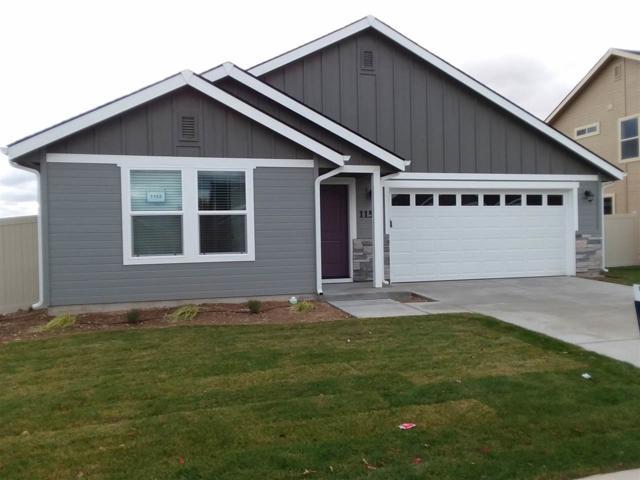 1134 E Jack Creek St, Kuna, ID 83634 (MLS #98698283) :: Zuber Group