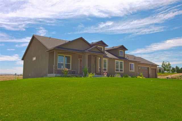 13285 Kind Way, Nampa, ID 83686 (MLS #98698291) :: Boise River Realty