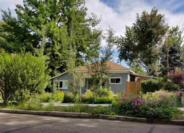 2707 W Heron, Boise, ID 83702 (MLS #98698318) :: Zuber Group