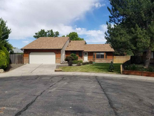 11608 W Musket Ct., Boise, ID 83713 (MLS #98698327) :: Zuber Group