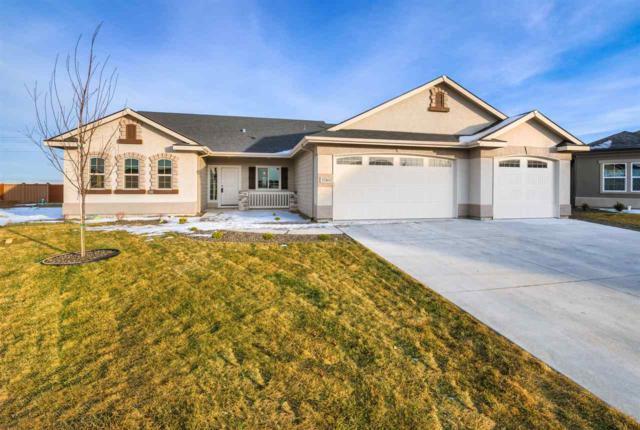 13705 Pillar Rock St., Caldwell, ID 83607 (MLS #98698328) :: Broker Ben & Co.