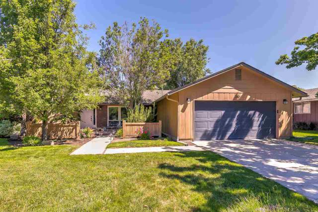 350 W Fall, Boise, ID 83706 (MLS #98698331) :: Jon Gosche Real Estate, LLC