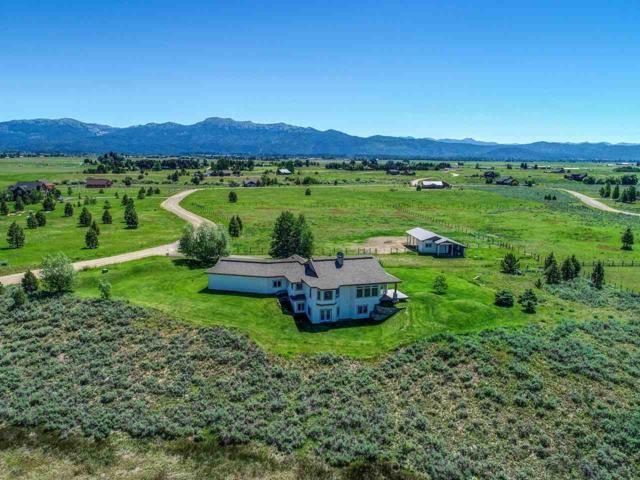 159 Brookdale Drive, Mccall, ID 83638 (MLS #98698411) :: Jon Gosche Real Estate, LLC