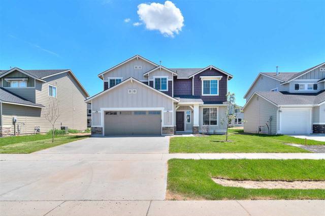 888 E Springloyd St., Meridian, ID 83642 (MLS #98698447) :: Team One Group Real Estate
