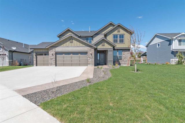 3323 S Barletta Ave., Meridian, ID 83642 (MLS #98698450) :: Team One Group Real Estate