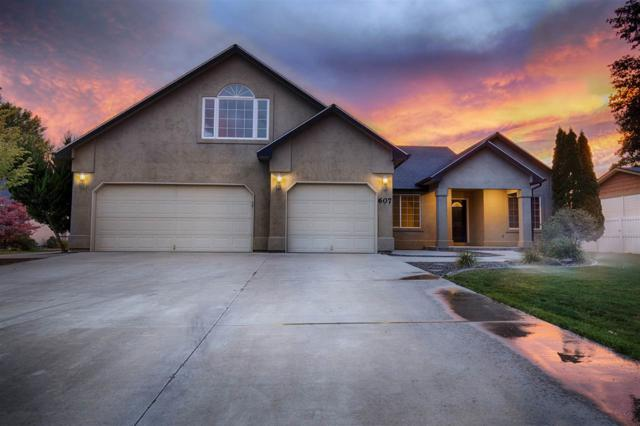 607 Three Rivers Way, Fruitland, ID 83619 (MLS #98698486) :: Team One Group Real Estate
