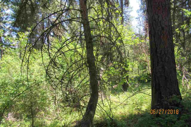 Lot 26 Pumphouse Rd., Garden Valley, ID 83622 (MLS #98698503) :: Jackie Rudolph Real Estate