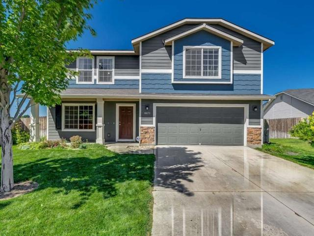 4671 S Chariot Ave., Boise, ID 83709 (MLS #98698540) :: Jon Gosche Real Estate, LLC