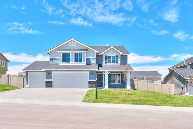 16151 Lewers Way, Caldwell, ID 83607 (MLS #98698557) :: Full Sail Real Estate