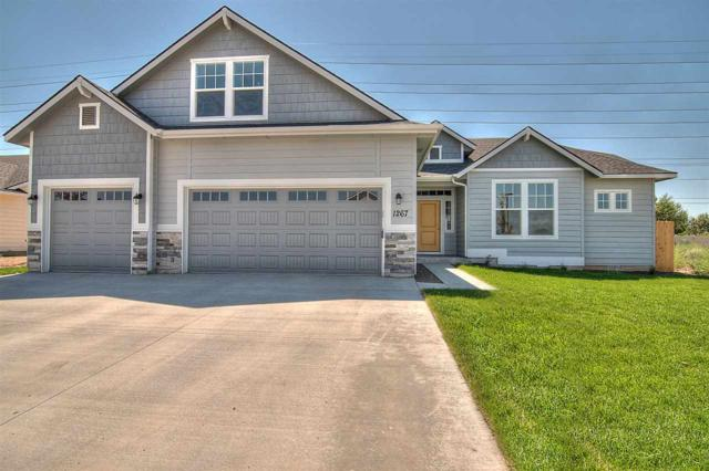 2287 N Meadow Lake Place, Star, ID 83669 (MLS #98698559) :: Broker Ben & Co.