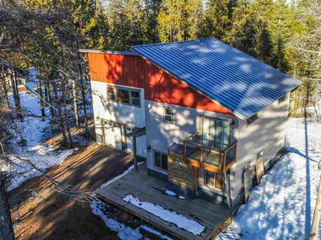 12850 Dawn Drive, Donnelly, ID 83615 (MLS #98698568) :: Jon Gosche Real Estate, LLC