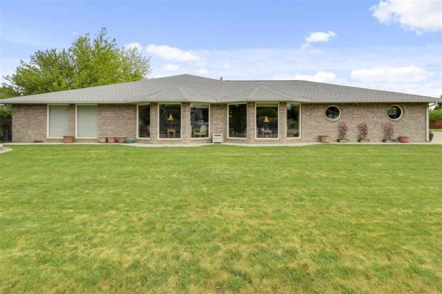 1877 Candleridge Drive, Twin Falls, ID 83301 (MLS #98698593) :: Juniper Realty Group