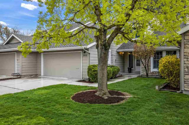 385 W Charlwood, Boise, ID 83706 (MLS #98698601) :: Jon Gosche Real Estate, LLC
