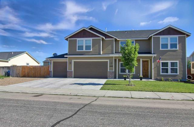 640 SW Foley St., Mountain Home, ID 83647 (MLS #98698628) :: Juniper Realty Group