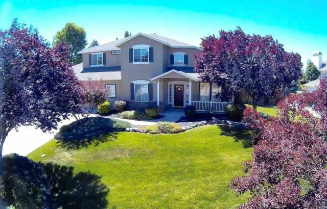 3701 E Alta Ridge, Boise, ID 83716 (MLS #98698647) :: Juniper Realty Group