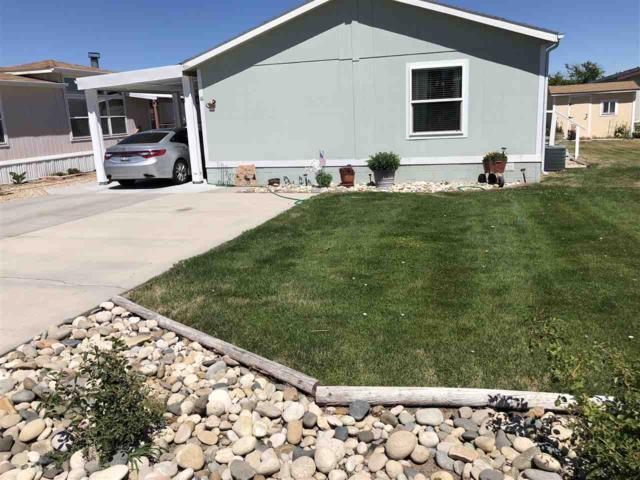 2750 Alden Rd. #16, Fruitland, ID 83619 (MLS #98698649) :: Jon Gosche Real Estate, LLC