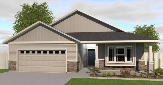 389 Marjorie St., Twin Falls, ID 83301 (MLS #98698655) :: Jon Gosche Real Estate, LLC