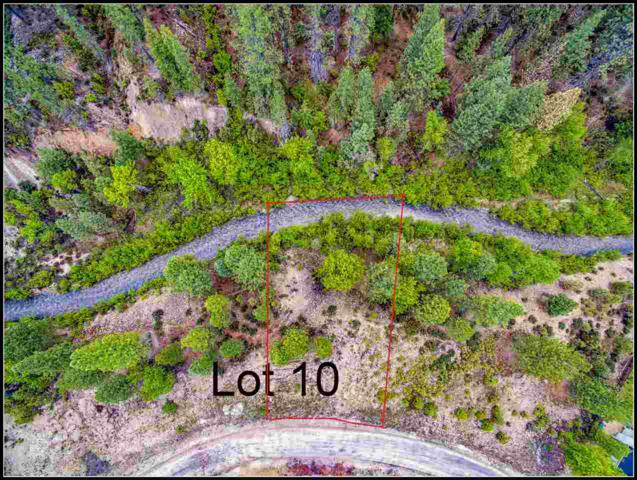Lot 10 Mores Creek Crossing, Idaho City, ID 83631 (MLS #98698659) :: Juniper Realty Group
