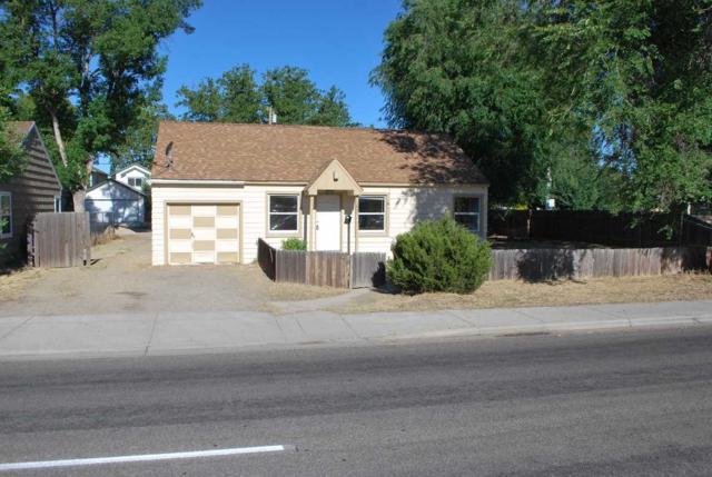 1801 S Vista Ave, Boise, ID 83705 (MLS #98698661) :: Juniper Realty Group