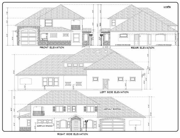 1437 N Willowick Ave, Eagle, ID 83616 (MLS #98698676) :: Broker Ben & Co.