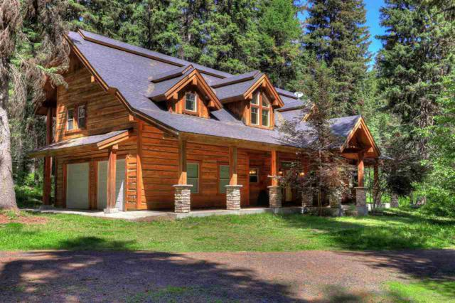 2323 W Mountain Rd., Donnelly, ID 83615 (MLS #98698696) :: Zuber Group