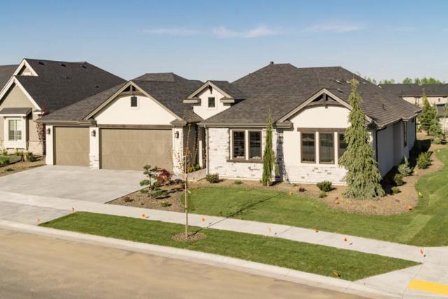 4577 W Star Hollow Ct, Meridian, ID 83646 (MLS #98698716) :: Full Sail Real Estate